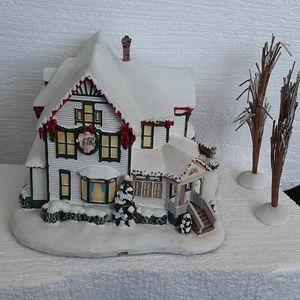 Hawthorne village holiday home
